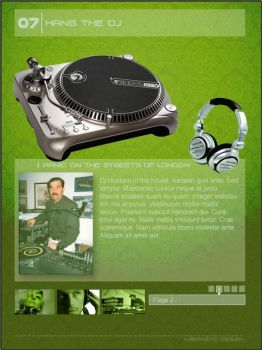 Hang the DJ by Mephisto-design