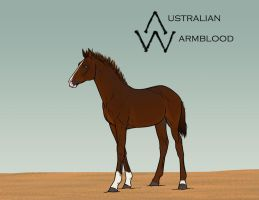 AusWB Import 4 SOLD by sealle