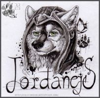 Gift: Jordanejs by Cally-Dream