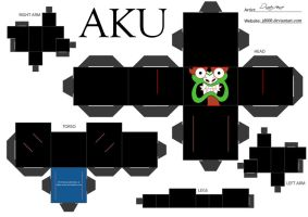 Aku Cubee by Cubee-acres