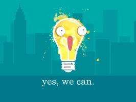yes, we can. by HAQJ