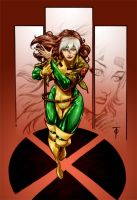 Rogue Cover by new-moon-night