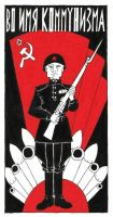 Red Army 2 by the-black-cat