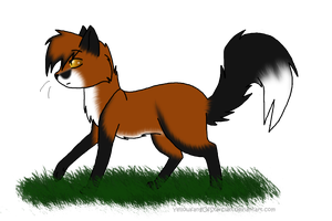 Foxleap by YellowfangOfStarclan