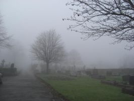 St Annes Cemetery 1 by Stock-Karr