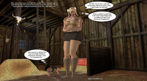 Country Girl Hanna - Part 5 by dagas2