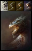Step by step by Manzanedo