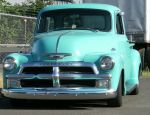 Chevy pick-up by finhead4ever