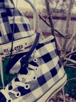 Converse Music by mmchapmanphotography