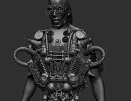 WIP by nelson808