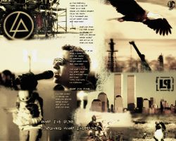 Linkin Park - What I've Done by LPJohnBR