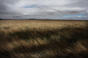 The Loneliness of the Long Distance Transmitter by lawrencew