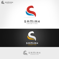 My official logo by thesamirH