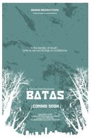BATAS TEASER POSTER by Giemax