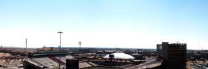 Lubbock Panorama by creynolds25