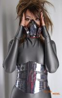 Cyber by agnadeviphotographer