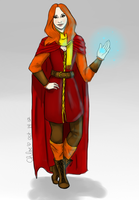 TMM- Kait Concept by Chloe-The-Great