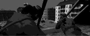 Battle of Stalingrad by RenerDeCastro