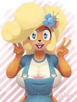 Coco by Don-ko