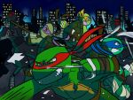 Reckless Raph by SoulofWoods