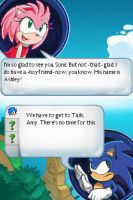 Sonic RPG by ILoveAmyRose