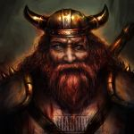 Viking by ShadowYingZhi