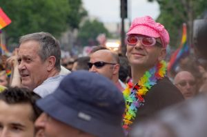 Gay Pride (June 30, 2012) XI by paloma-palomino