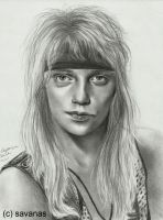 Jani Lane by SavanasArt