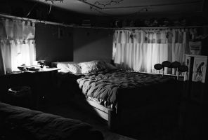 My Room by IanTheRed