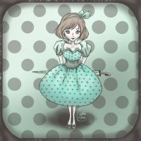 Mint Chocolate by NAD-LifeOfficial