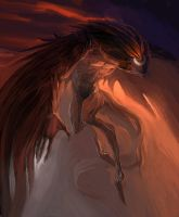 The flight by 3Daemon