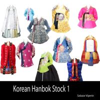 Korean Stock-1 by SalazarViperin