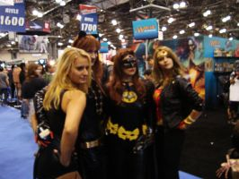 NYCC 12 by DKANG0316