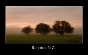 Reporoa sunrise 1 by Nanakiwi