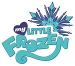 My Little Frozen by NoNamePaper