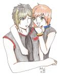 cody and cassie by 3-krazy-chiks
