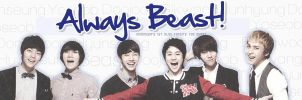 AlwaysBeast Header 2.0 by dweechullie