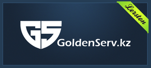 GoldenServ by Lerston