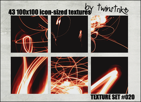Texture Set 20 by twinstrikeish