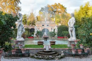 Pfanner Palace by MarcoFiorilli