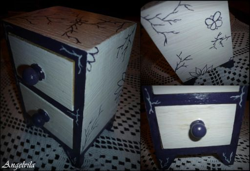 Little drawers by Angelvila