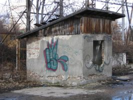 throw up by isak1