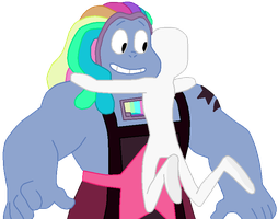 Bismuth and Your OC Base 2 by Twisted-Bases