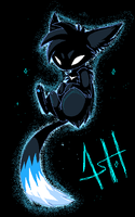 just a Shadow by Ash-Dragon-wolf