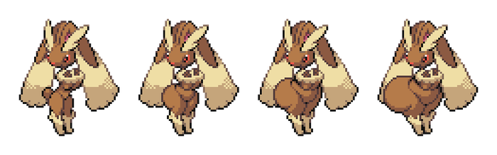 Lopunny Expansion by masterd987