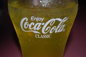 Enjoy Coca-Cola Classic by ed335dot