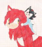 Canas and baby Terios by guadisaves02