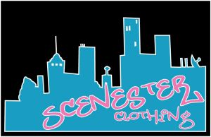 The next Scenester shirt by YouwithoutMe
