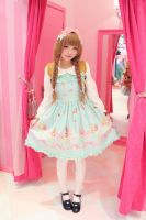 lolita bodyline soft cream by likeyin