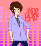 BABEE by ImNotTheQueen